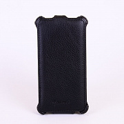 Чехол-раскладушка Flip Case (флип-кейс) для Micromax A093 Canvas Fire от Armor, артикул 85499