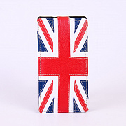 Чехол-раскладушка Flip Case (флип-кейс) для Sony Xperia S CE Nations от Melkco, артикул 80873
