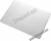 Чехол для Apple Macbook Air 13 Frosted Hard Shell, артикул 19868