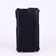 Чехол-раскладушка Flip Case (флип-кейс) для Micromax A092 Canvas Quad Full от Armor, артикул 85495