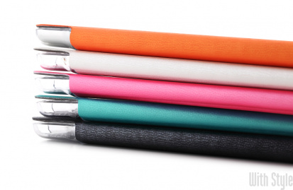 Чехол-книжка для iPad Mini Retina Colorful Smart Case от ROCK, артикул: 29591