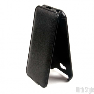 Чехол-раскладушка Flip Case (флип-кейс) для Samsung N7100 Galaxy Note 2, артикул: 101037