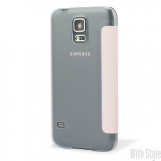 Чехол-книжка для Samsung Galaxy S5 New Elegant Series от ROCK, артикул: 27344